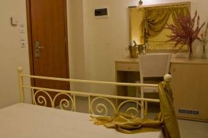 Room 5, Rainbow Resort Paralia Katerinis hotels rooms apartments beach